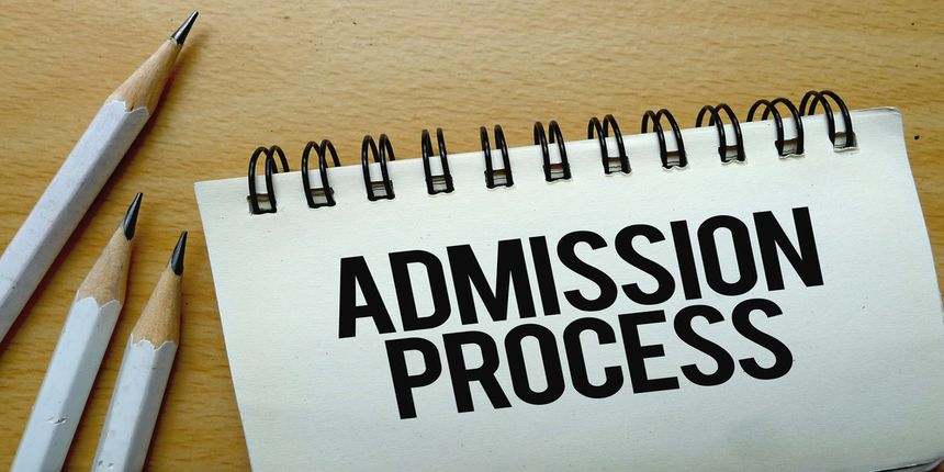 Admission Registration Begins